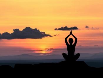 MeditateClouds